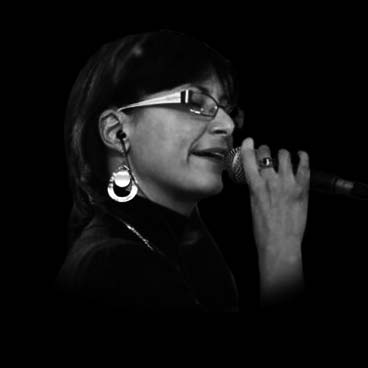 GIGLIOLA ALIBERTI PROFESSIONALS BLUES BAND
